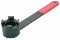 Spannschlüssel für Aufsteckdorne Ø 16/M8...