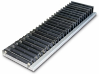 Parallelunterlagen magnetisch, Set (25 Paar) -125...