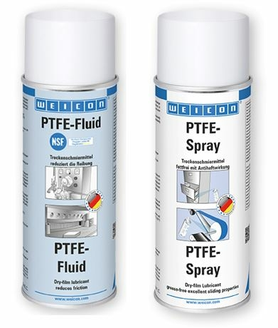 WEICON PTFE-Spray
