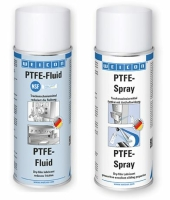 WEICON PTFE-Fluid Spray 400 ml