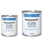 WEICON Aluminiumfarbe