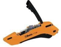 BETA Cutter mit Sicherheits-Klappklinge geliefert mit 4...