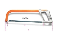 BETA Metallsägebogen mit Spannsystem