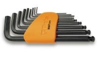 BETA Stiftschlüssel-SATZ 1,2-2-2,5-3-4-5-6-7-8-10...