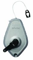 IRWIN Aluminium Schlagschnurgerät 15m