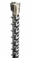 IRWIN Hammerbohrer SDS-PLUS Hammer Quad