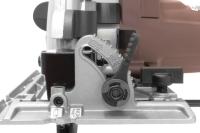 KEYANG 18V Akku-Handkreissäge 165 mm, Schnitttiefe...