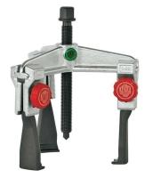 KUKKO 3-Arm Abzieher 160 mm, schnellverstellbar, für...