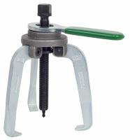 KUKKO 3-Arm Abzieher mit Schlüssel