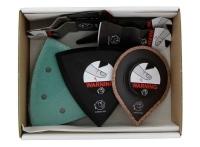 Renovationsbox mit Multi-Aufnahme 21-tlg. MRB.021 mit...
