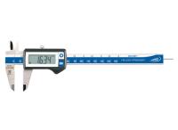 Helios Preisser Taschenmessschieber digital 0 - 150 mm,...