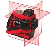 METRICA 3D JUNIOR Laser-Nivelliergerät