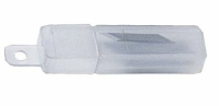 Ersatzklinge für Präzisions-Grafiker-Messer 49052