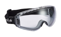 Schutzbrille Bolle Pilot, klar