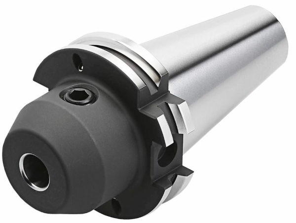 Weldon Spannfutter 10 mm, SK 30, DIN 69871, Form AD, G6,3 bei 15.000 1/min